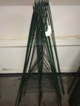 """48"""" Wire Easel"""