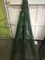 """54"""" Wire Easel"""