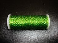 Apple Green Bullion Wire