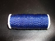 Blue Bullion Wire