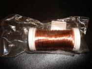 Copper Metallic Wire