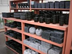 Black & Cement