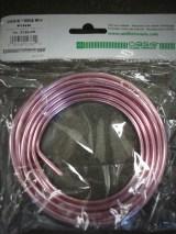 Pink Mega Wire