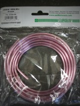 Pink Mega Wire