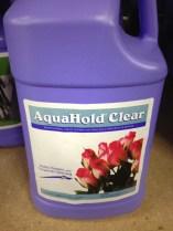 AquaHold® Clear