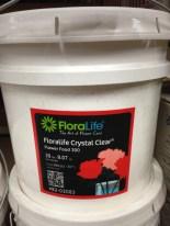 20lb Crystal Clear