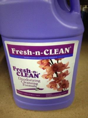 Fresh-n-Clean®