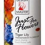 129 Tiger Lily