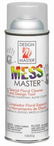 649 Mess Master