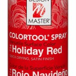 714 Holiday Red