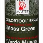 721 Moss Green