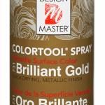 731 Brilliant Gold
