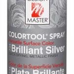 734 Brilliant Silver