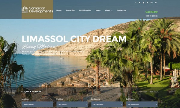 Samacon Developments