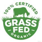 Grass Fed logo