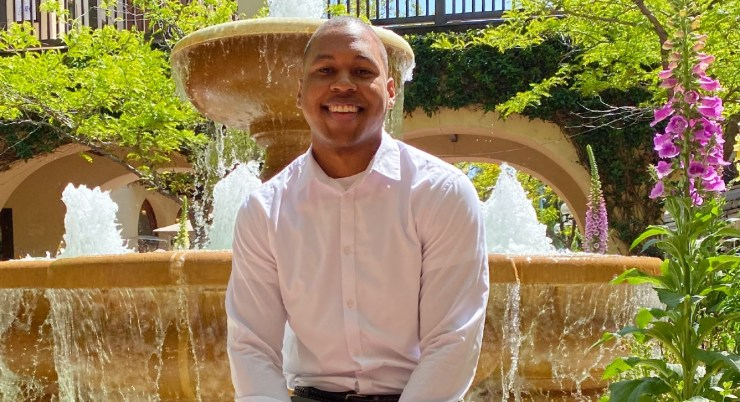Jamario Jackson, TransForm