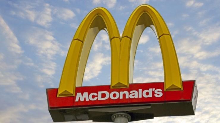 McDonald's 'Exploring' Plant-Based Eggs As Part Of McPlant Range