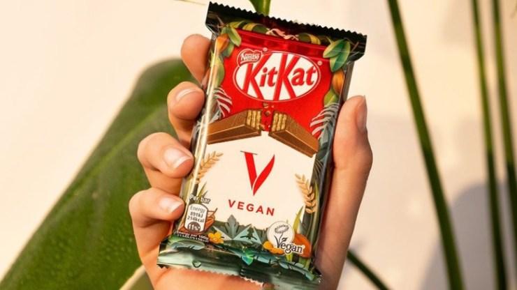 Nestlé Divides Opinions As Vegan KitKat Eyes Global Expansion