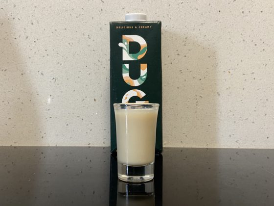 dug potato milk original
