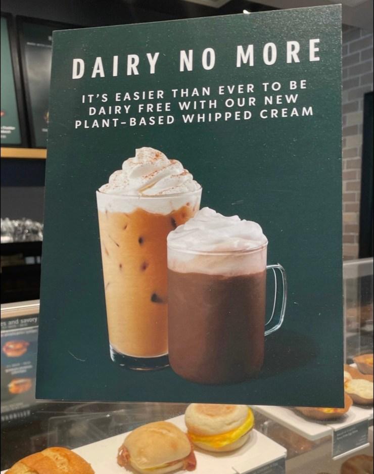 VegNews.StarbucksVeganWhippedCream