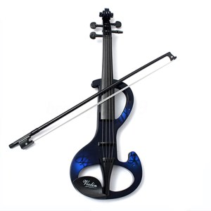 Electronic String Instruments