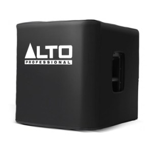 Alto TS212S COVER PADDED SLIP-ON COVER FOR TS212S