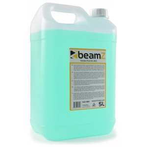 Beamz SMOKE LIQUID ECO GREEN 5L