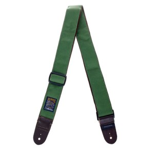 Ibanez DCS50 Moss Green Guitar Strap