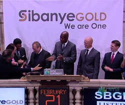 gold stocks to watch Sibanye Gold Limited (SBGL)