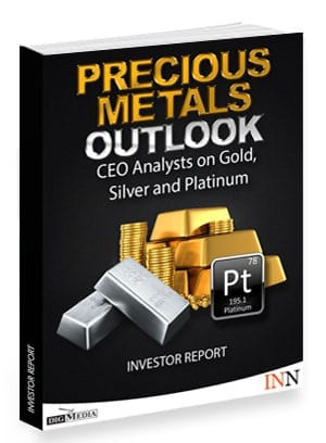 precious metals 2020 outlook cover