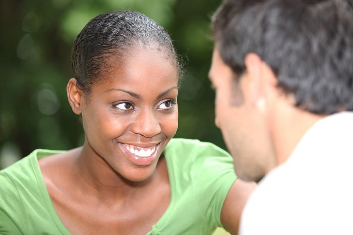 Interesting Fascinating Facts About Eye Contact