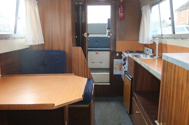 Norman 23 For Sale Norfolk Yacht Agency NYH1174