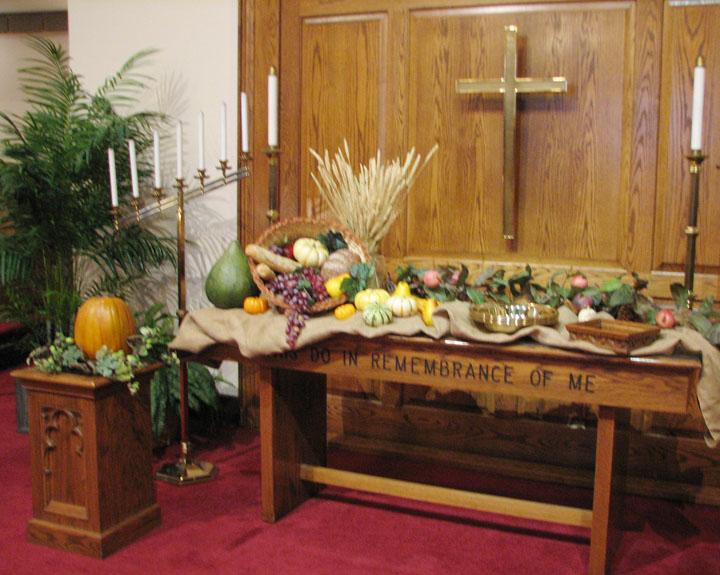 White Plains United Methodist Church