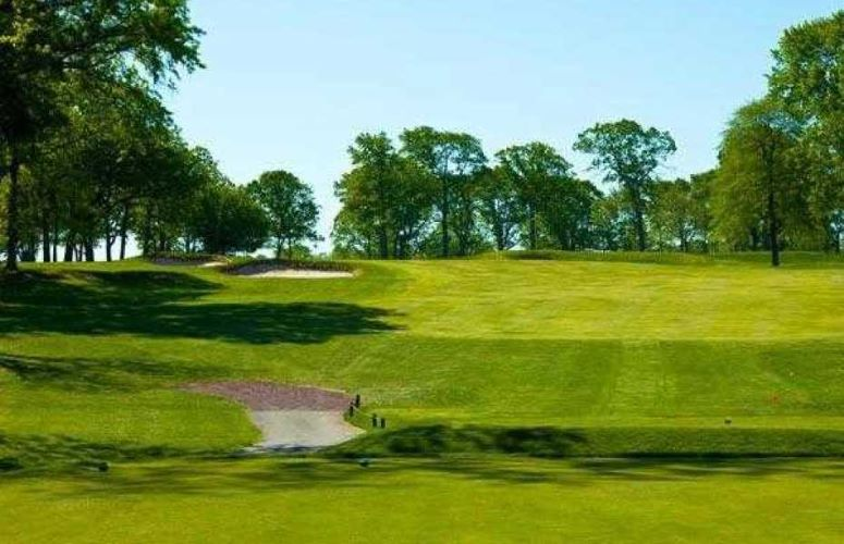 October 15 | The Annual Nyack College Golf Classic at Rock Spring Golf Club