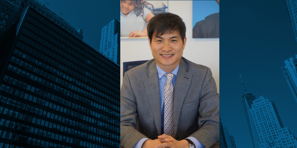 Dr. Anderson Yoon in Asian American Journal of Psychology