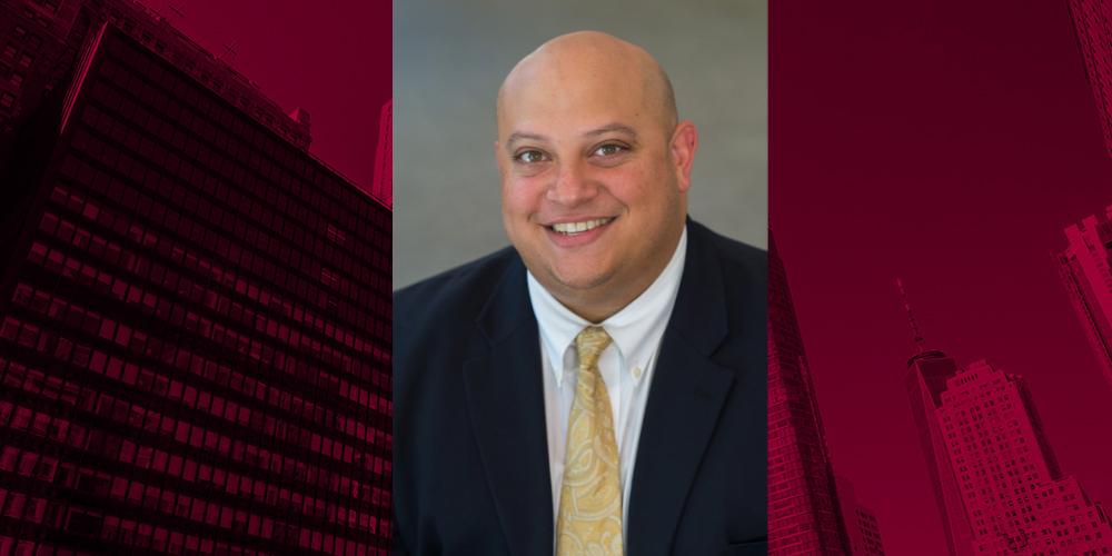 Hispanic Heritage Month Spotlight: Dr. Julio Orozco's Full Circle Story