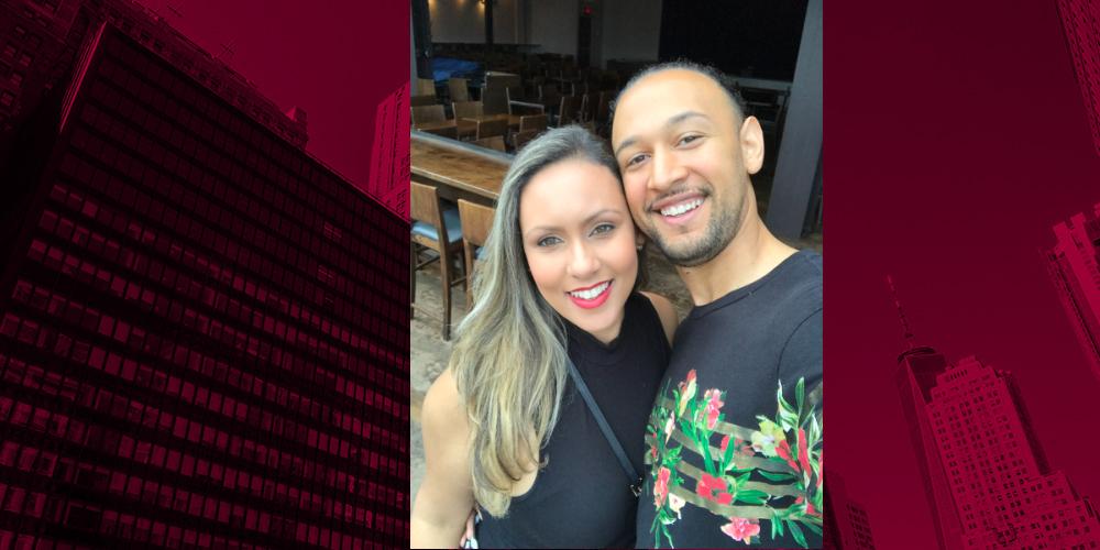 Ernesto and Vanesa Alcantara Make Performing Arts a Ministry Platform