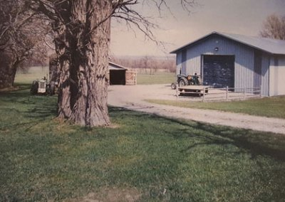 Fruithurst Farm