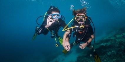 Plongee Mayotte