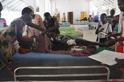 South Sudan: Summary Executions in North