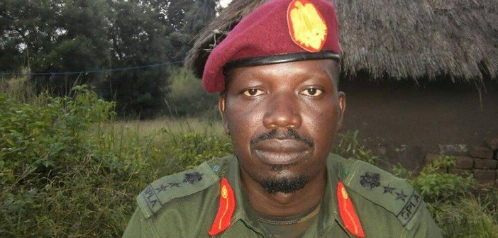 SPLA-IO denies attacking Gen. Gatdet's base near Mayom