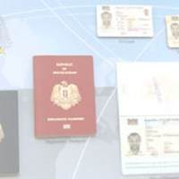 Nationality and Passports printing resumes after nearly two years suspension.