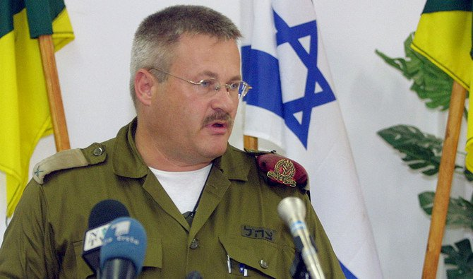 Sanctioned Israeli general denies role in South Sudan conflict