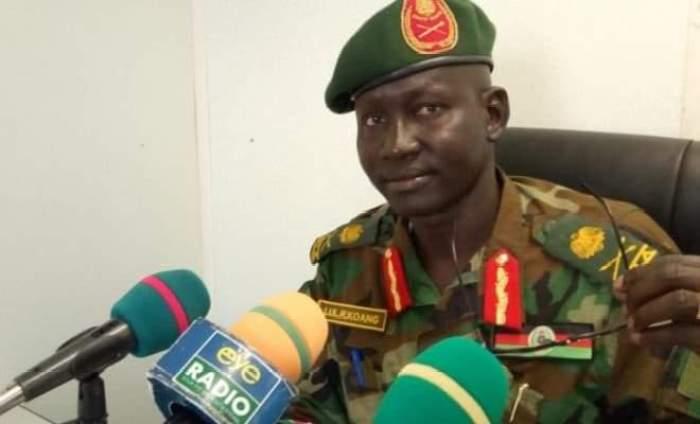 SSPF soldiers sustain 'no life-threatening' injuries after Bilpam gunfire exchange