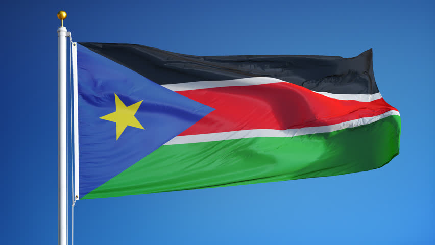 South Sudan condemns use of flag to symbolize terror in new American film