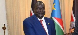 South Sudan Finance Minister, Salvatore Garang Mabiordit (File/Supplied/Nyamilepedia)