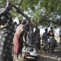 Pibor residents flee amid renewed tension with Jonglei