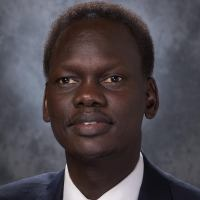 MEMO ON THE SUDD SUSTAINABILITY TO THE PRESIDENT OF THE REPUBLIC OF SOUTH SUDAN
