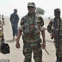 Chad's president, Idriss Deby, killed while fighting rebels