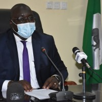 BREAKING: Central Equatoria State suspends Information Minister